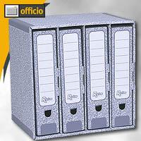 Artikelbild: Bankers Box Ordnerarchivbox