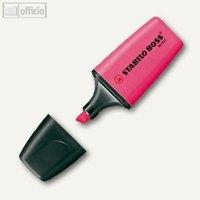 Artikelbild: BOSS MINI Textmarker pink