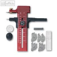 Artikelbild: Kreis-Cutter für Durchmesser 10 - 150 mm