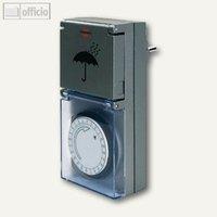 Artikelbild: mechanische Zeitschaltuhr