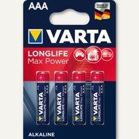 Artikelbild: Alkaline Batterie MAX TECH