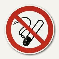 Artikelbild: Verbotsschild - Rauchen verboten
