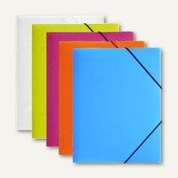 Artikelbild: Gummizug-Eckspannermappen Lucy Trend Colours