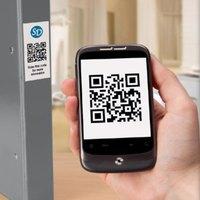Artikelbild: Avery Zweckform Produktetiketten für QR-Codes