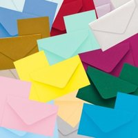 Artikelbild: Kleine Feine! Kartenpacks inkl. Umschläge