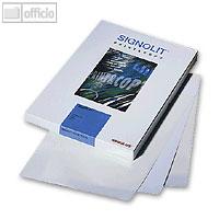 Artikelbild: Signolit Selbstklebefolien für S/W-Kopierer u. S/W-Laserdrucker