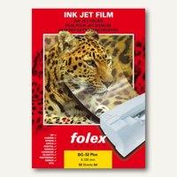 Artikelbild: Universal Inkjet-Folien BG-32 Plus