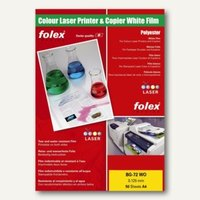 Artikelbild: Laserfolien BG-72 für Farblaser