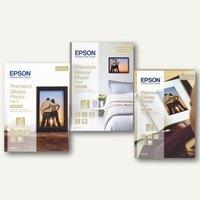 Artikelbild: Fotopapiere Premium Glossy