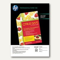 Artikelbild: Hewlett-Packard Glossy-Papier
