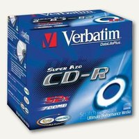 Artikelbild: Standard CD-R Rohlinge