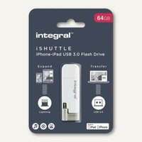 Artikelbild: USB-Sticks 3.0 iShuttle - 16/32/64 GB