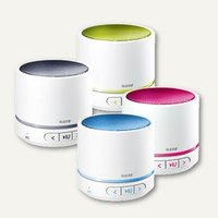 Artikelbild: Mini Bluetooth Lautsprecher WOW Duo Colour