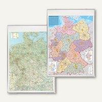 Artikelbild: Landkartentafeln Deutschland