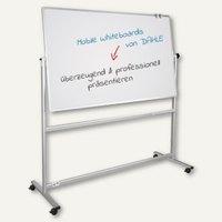 Artikelbild: Alu-Whiteboard / Wendetafel