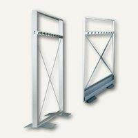 Artikelbild: Garderoben OPLA - zweiseitig/einseitig