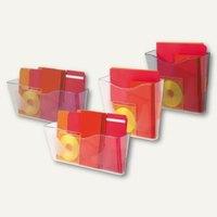 Artikelbild: Wandprospekthalter aus Plexiglas