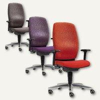 Artikelbild: Steifensand Drehstühle BODYGUARD MOVE - Sitzhöhe: 45-56 cm