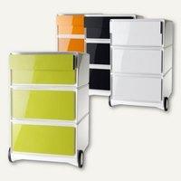 Artikelbild: Rollcontainer easyBox - 2+2 Schubladen