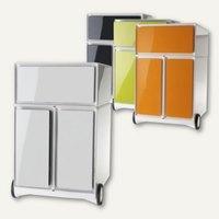 Artikelbild: Rollcontainer easyBox - 1+2 Schubladen