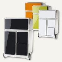 Artikelbild: Rollcontainer easyBox - 1+1+2 Schubladen