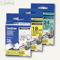 Artikelbild: Schriftbandkassetten für TX 18 mm