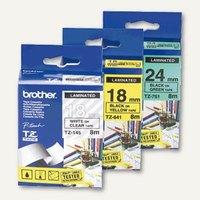 Artikelbild: Schriftbandkassetten für TZ 36 mm