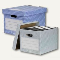 Artikelbild: BANKERS BOX STYLE Archivboxen