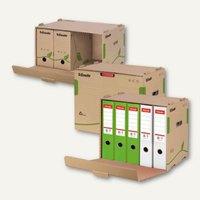 Artikelbild: Archiv-Container ECO für Ordner / Schachteln