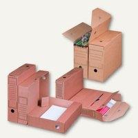 Artikelbild: Archiv-Ablageboxen