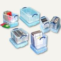 Artikelbild: Really Useful Box Mehrzweckboxen mit Deckel & Griffen