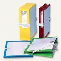 Artikelbild: Archivmappe mit Metallschnalle