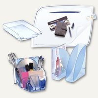 Artikelbild: Schreibtischserie Confort Ice-Blue