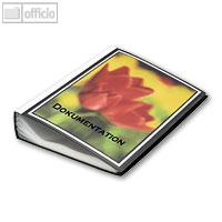 Artikelbild: Präsentations-Sichtbücher neutral für DIN A4 oder A3
