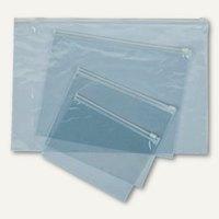 Artikelbild: Gleitverschluss-Taschen Clear bags DIN A4/A5/A6/A7