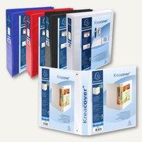 Artikelbild: Präsentationsringbücher KreaCover - DIN A4+