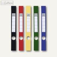 Artikelbild: Selbstklebe-Ordnerrückenschilder ORDOFIX