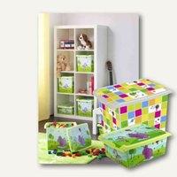 Artikelbild: Aufbewahrungsboxen Fashion-Boxen filip hippo