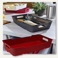 Artikelbild: Aufbewahrungsboxen / Küchenhelfer lotta - 400 x 220 x 70 mm