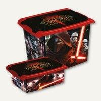 Artikelbild: Aufbewahrungsboxen Fashion-Box Star Wars - 10 / 20.5 Liter