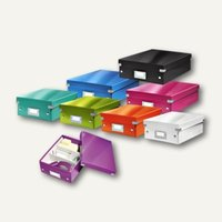 Artikelbild: Organisationsboxen Click & Store WOW
