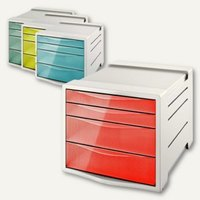 Artikelbild: Schubladenboxen ColourIce