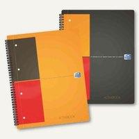 Artikelbild: Collegeblöcke Activebook - DIN A4+/A5+