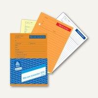 Artikelbild: Formular - Gesprächsnotizblöcke