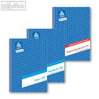 Artikelbild: Formular Rapport/Regiebericht