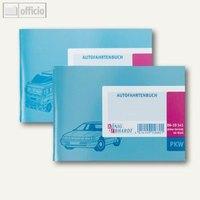 Artikelbild: K&E Fahrtenbücher für PKW und LKW