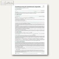 Artikelbild: Anstellungsverträge kaufmännische Angestellte