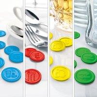 Artikelbild: Wertmarken aus Kunststoff