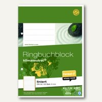 Artikelbild: Ringbuch-Blöcke