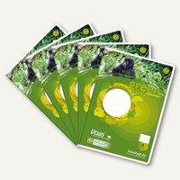 Artikelbild: Green Schulhefte DIN A5 / DIN A4